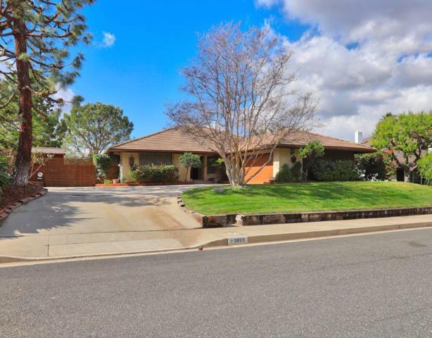 3859 Karen Lynn Drive, Glendale, CA 91206 (#318000447) :: Golden Palm Properties