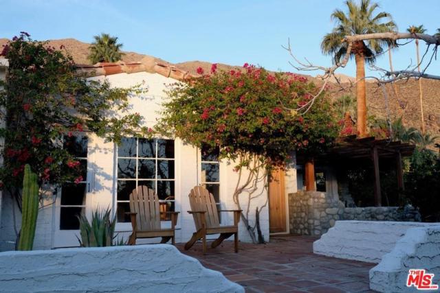 259 W Camino Alturas, Palm Springs, CA 92264 (#18310814) :: TruLine Realty