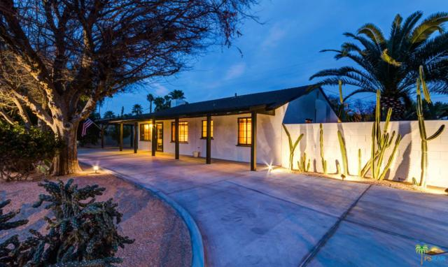 670 S El Cielo Road, Palm Springs, CA 92264 (#18312534PS) :: Lydia Gable Realty Group