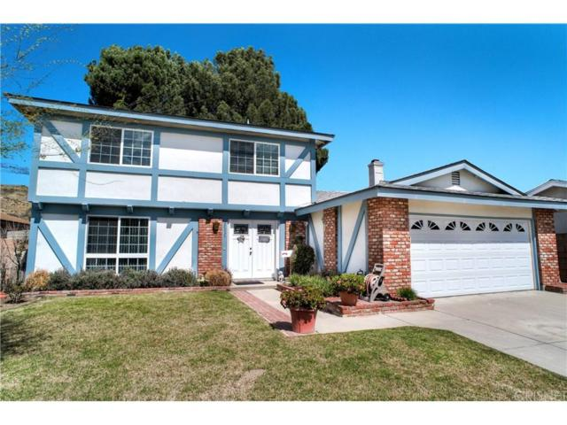 20235 Lakemore Drive, Canyon Country, CA 91351 (#SR18060926) :: The Real Estate Offices of Talbot and Watson