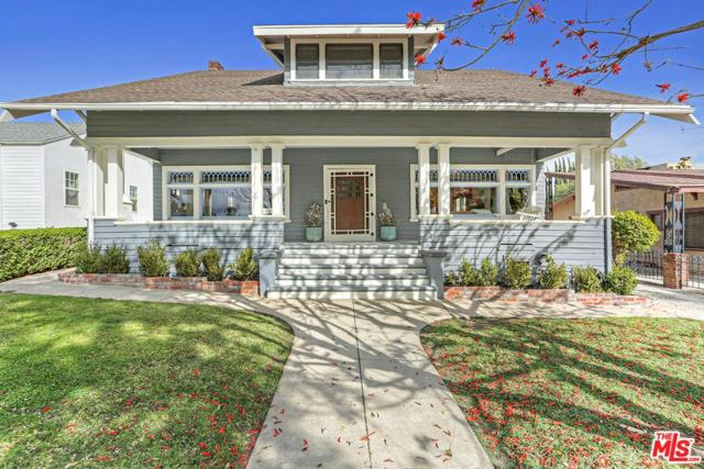 5208 Hermosa Avenue, Los Angeles (City), CA 90041 (#18324212) :: TruLine Realty