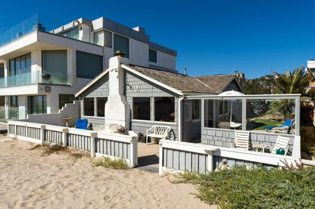 3621 Ocean Drive, Oxnard, CA 93035 (#218003248) :: Desti & Michele of RE/MAX Gold Coast