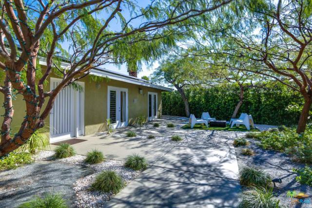 594 E Molino Road, Palm Springs, CA 92262 (#18325224PS) :: Golden Palm Properties