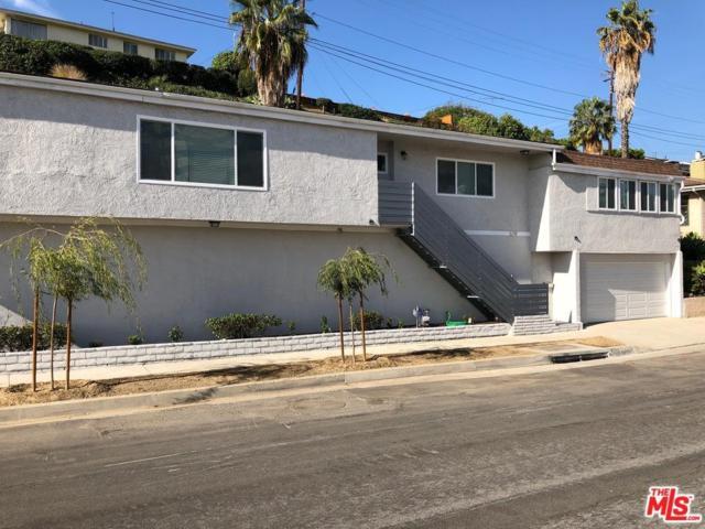 5719 S La Cienega, Los Angeles (City), CA 90056 (#18328846) :: Fred Howard Real Estate Team