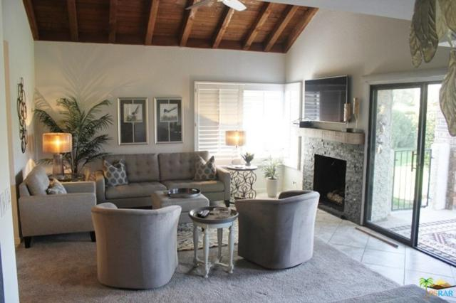 16 Pueblo Vista Drive, Palm Springs, CA 92264 (#18329962PS) :: The Real Estate Offices of Talbot and Watson