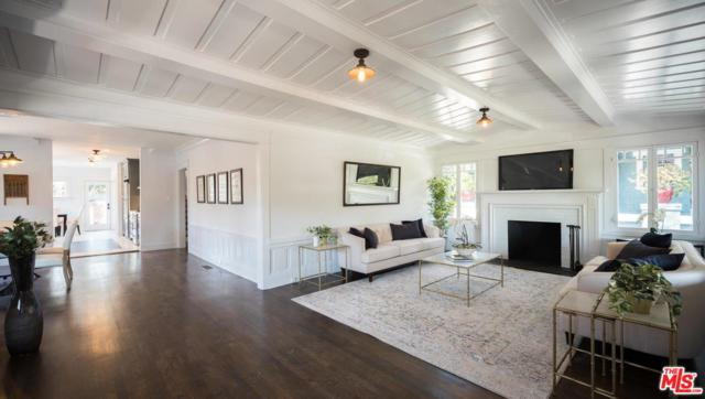 355 N Wilton Place, Los Angeles (City), CA 90004 (#18332258) :: The Rodgers Group