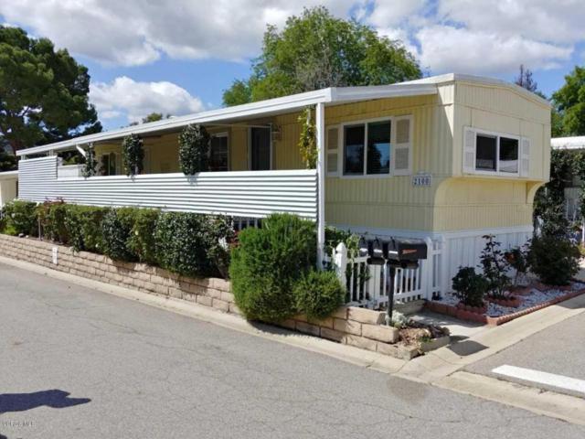 2100 James Court #65, Thousand Oaks, CA 91362 (#218004290) :: Lydia Gable Realty Group
