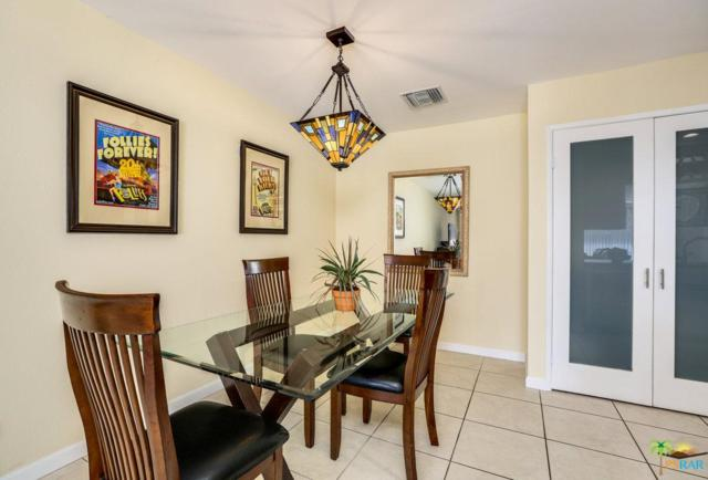 2544 N Whitewater Club Drive C, Palm Springs, CA 92262 (#18332836PS) :: TruLine Realty