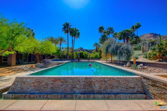 40830 Tonopah Road, Rancho Mirage, CA 92270 (#18333084PS) :: The Fineman Suarez Team