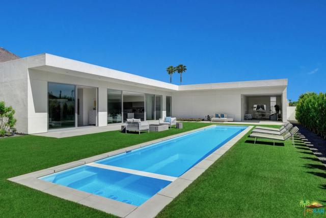 3091 Linea Terrace, Palm Springs, CA 92264 (#18328738PS) :: The Fineman Suarez Team
