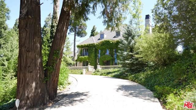 400 Cedar Ridge Dr, Lake Arrowhead, CA 92352 (MLS #18-333430) :: Mark Wise | Bennion Deville Homes