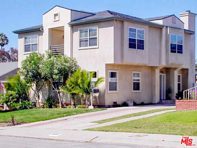 6653 W 82ND Street, Los Angeles (City), CA 90045 (#18334694) :: Fred Howard Real Estate Team