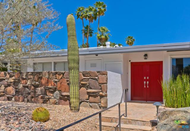1366 N Granito Circle, Palm Springs, CA 92262 (#18335422PS) :: The Fineman Suarez Team