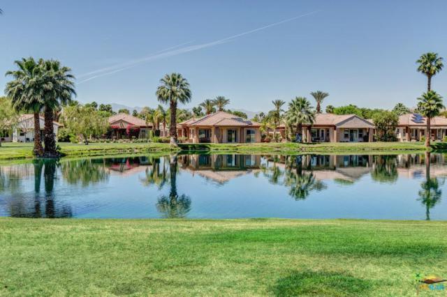 466 Sunningdale Drive, Rancho Mirage, CA 92270 (#18337898PS) :: The Fineman Suarez Team