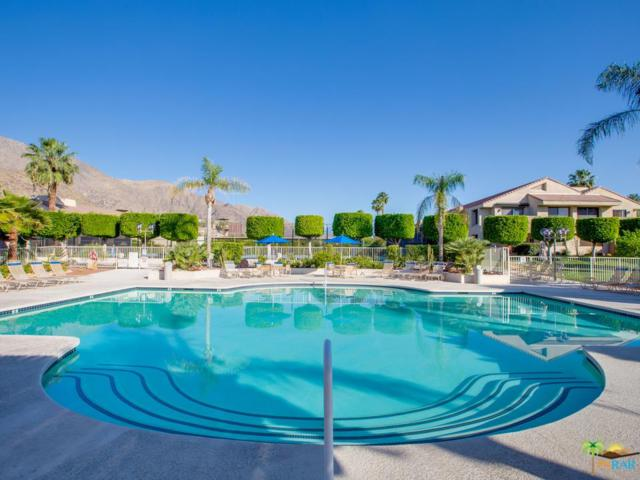 222 N Calle El Segundo #546, Palm Springs, CA 92262 (#18336004PS) :: The Real Estate Offices of Talbot and Watson