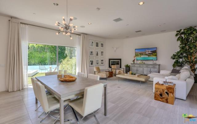 1055 Hunter Drive, Palm Springs, CA 92262 (#18337602PS) :: The Fineman Suarez Team