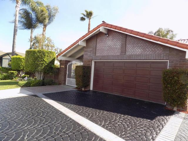 2447 Malachite Court, Chino Hills, CA 91709 (#818002172) :: Fred Howard Real Estate Team