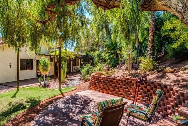 37 Santo Domingo Drive, Rancho Mirage, CA 92270 (#18343348PS) :: The Fineman Suarez Team