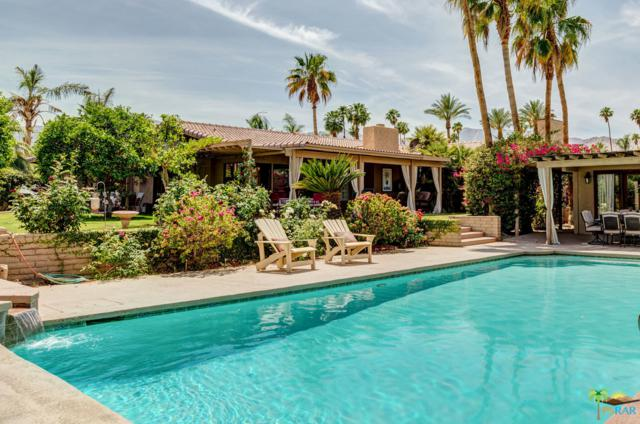 73600 Siesta Trails, Palm Desert, CA 92260 (#18344610PS) :: The Agency