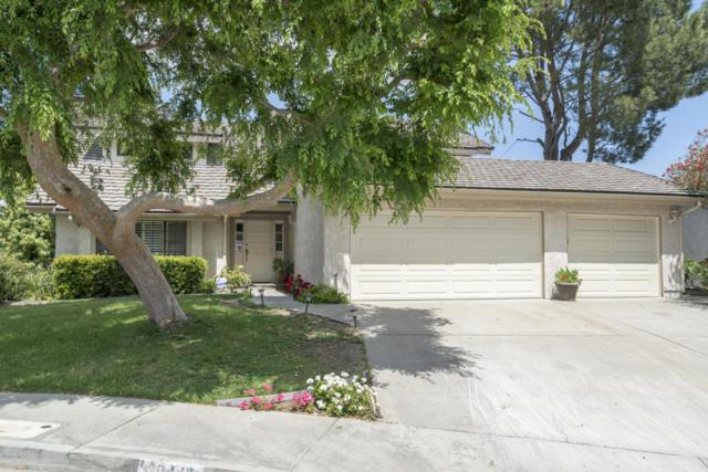 30445 Penrod Drive, Agoura Hills, CA 91301 (#218006037) :: Lydia Gable Realty Group