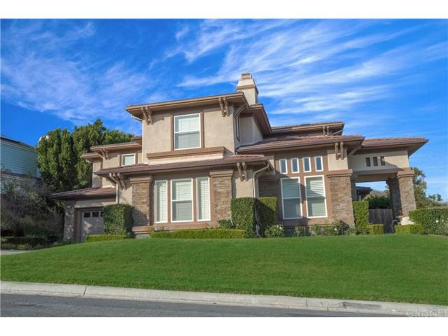 3130 Renee Court, Simi Valley, CA 93065 (#SR18120616) :: Fred Howard Real Estate Team