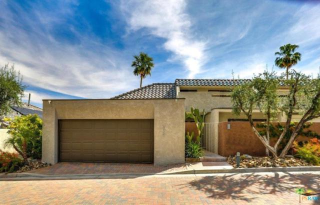 2530 W La Condesa Drive, Palm Springs, CA 92264 (#18352276PS) :: Paris and Connor MacIvor