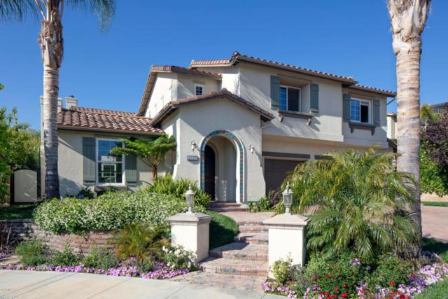 Newbury Park, CA 91320 :: The Real Estate Offices of Talbot and Watson