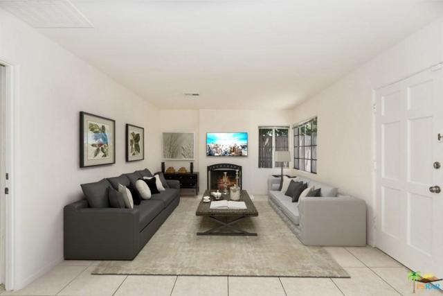677 S Mountain View Drive, Palm Springs, CA 92264 (#18352708PS) :: Paris and Connor MacIvor