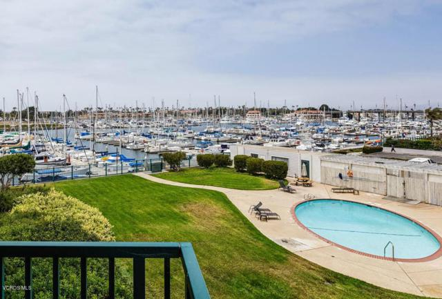 3101 Peninsula Road #208, Oxnard, CA 93035 (#218007063) :: Golden Palm Properties