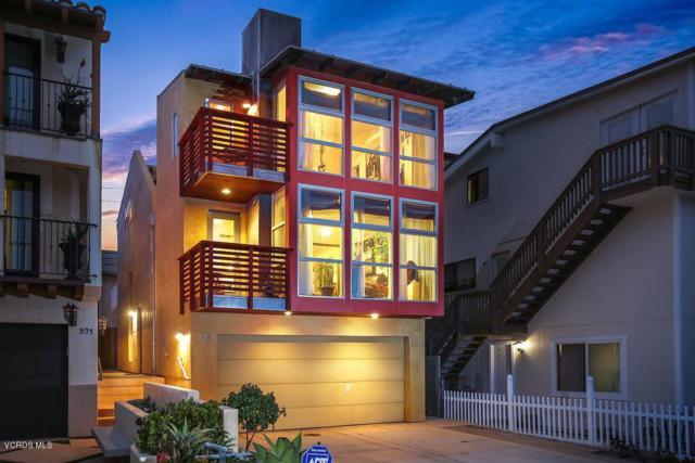 373 Cahuenga Drive, Oxnard, CA 93035 (#218007125) :: Desti & Michele of RE/MAX Gold Coast