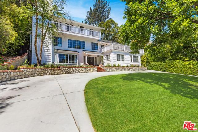 28241 Foothill Drive, Agoura Hills, CA 91301 (#18347162) :: Lydia Gable Realty Group