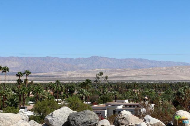 0 2239 LEONARD Road, Palm Springs, CA 92262 (#18354016PS) :: The Fineman Suarez Team