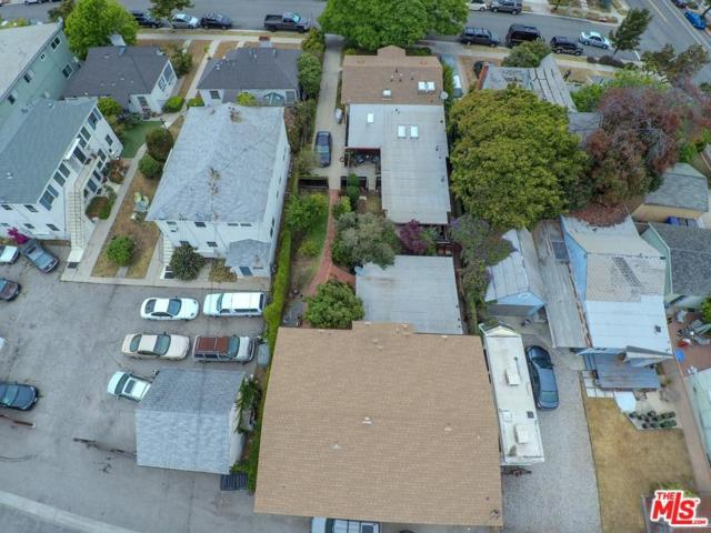 1028 Hill Street, Santa Monica, CA 90405 (#18357106) :: Golden Palm Properties