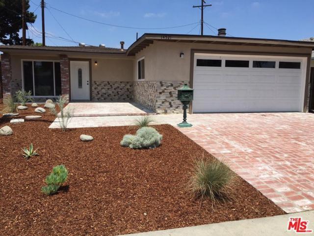 14521 Doty Avenue, Hawthorne, CA 90250 (#18358104) :: Fred Howard Real Estate Team