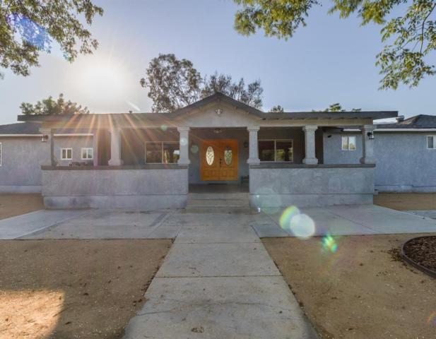 14531 Ryan Street, Sylmar, CA 91342 (#318002616) :: Lydia Gable Realty Group