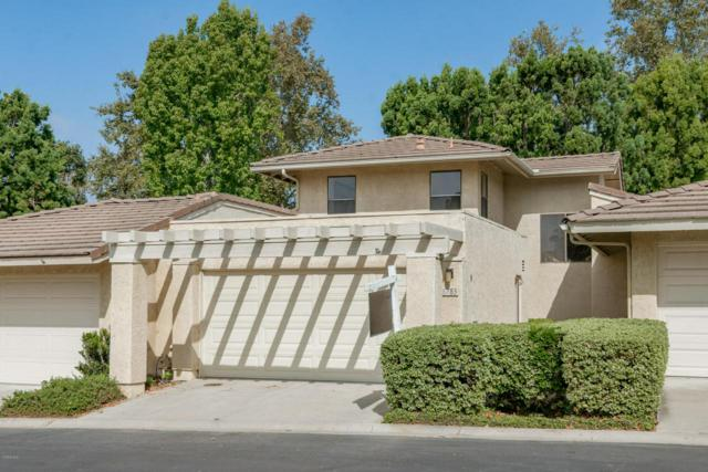 6783 Sargent Lane, Ventura, CA 93003 (#218008328) :: The Fineman Suarez Team