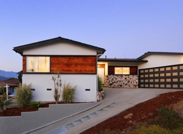 3545 Verdugo Vista Terrace, Los Angeles (City), CA 90065 (#318002675) :: Fred Howard Real Estate Team