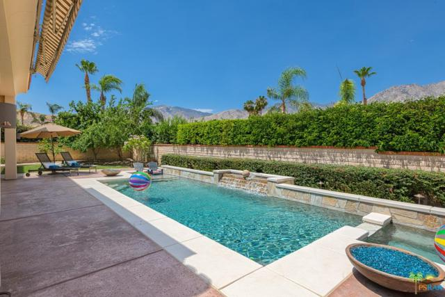 38171 E Bogert Trails, Palm Springs, CA 92264 (#18362412PS) :: TruLine Realty
