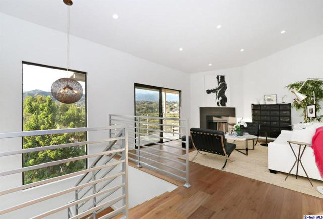 1343 Wildwood Drive, Los Angeles (City), CA 90041 (#318002776) :: Lydia Gable Realty Group