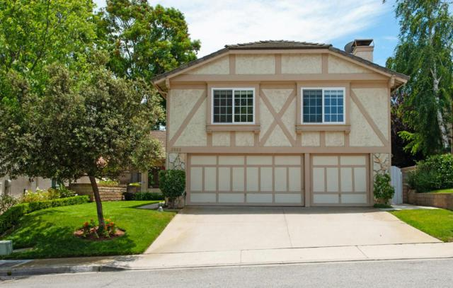 3922 Calle Buena Vista Street, Newbury Park, CA 91320 (#218009123) :: Lydia Gable Realty Group
