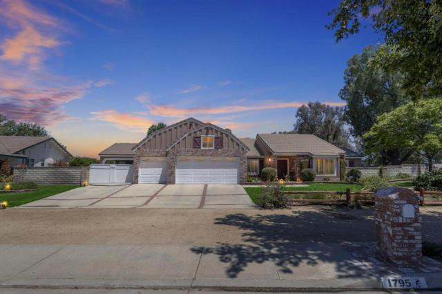 1795 Rambling Road, Simi Valley, CA 93065 (#218009205) :: Lydia Gable Realty Group
