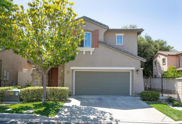 631 Clearwater Creek Drive, Newbury Park, CA 91320 (#218009325) :: Lydia Gable Realty Group