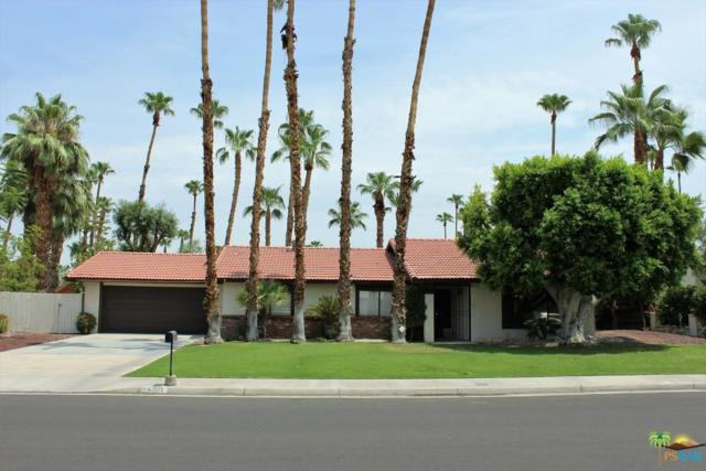 1500 S Beverly Drive, Palm Springs, CA 92264 (#18368618PS) :: TruLine Realty