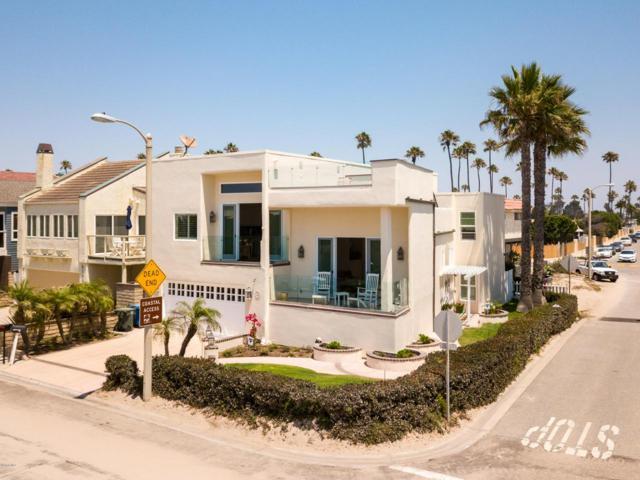 4100 Ocean Drive, Oxnard, CA 93035 (#218009760) :: Desti & Michele of RE/MAX Gold Coast