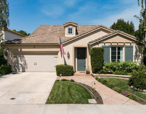 4292 Scholartree Court, Moorpark, CA 93021 (#218009811) :: Lydia Gable Realty Group