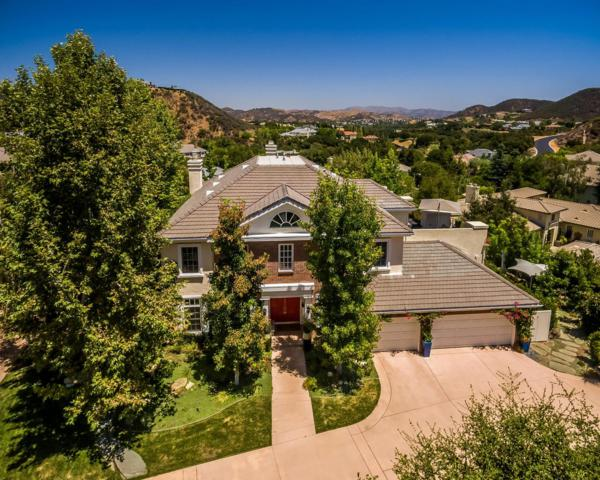 841 W Stafford Road, Thousand Oaks, CA 91361 (#218009957) :: Lydia Gable Realty Group
