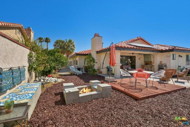 9151 Warwick Drive, Desert Hot Springs, CA 92240 (#18372654PS) :: Paris and Connor MacIvor