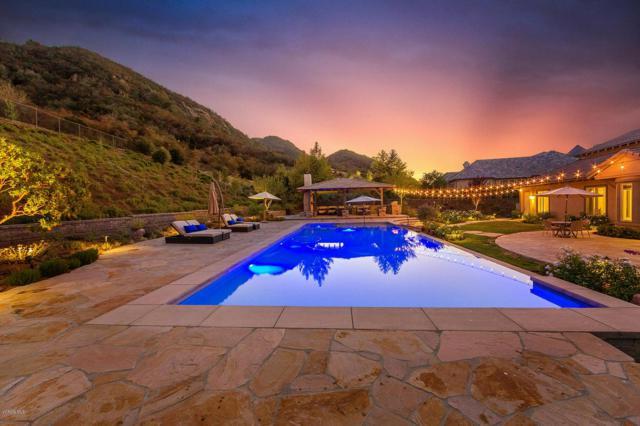 2052 Shadow Creek Drive, Agoura Hills, CA 91301 (#218010471) :: Golden Palm Properties
