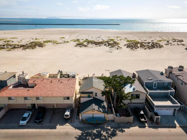 3307 Ocean Drive, Oxnard, CA 93035 (#218010610) :: Desti & Michele of RE/MAX Gold Coast