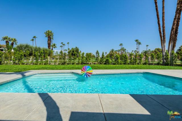 5190 E Lakeside Drive, Palm Springs, CA 92264 (#18378948PS) :: Paris and Connor MacIvor